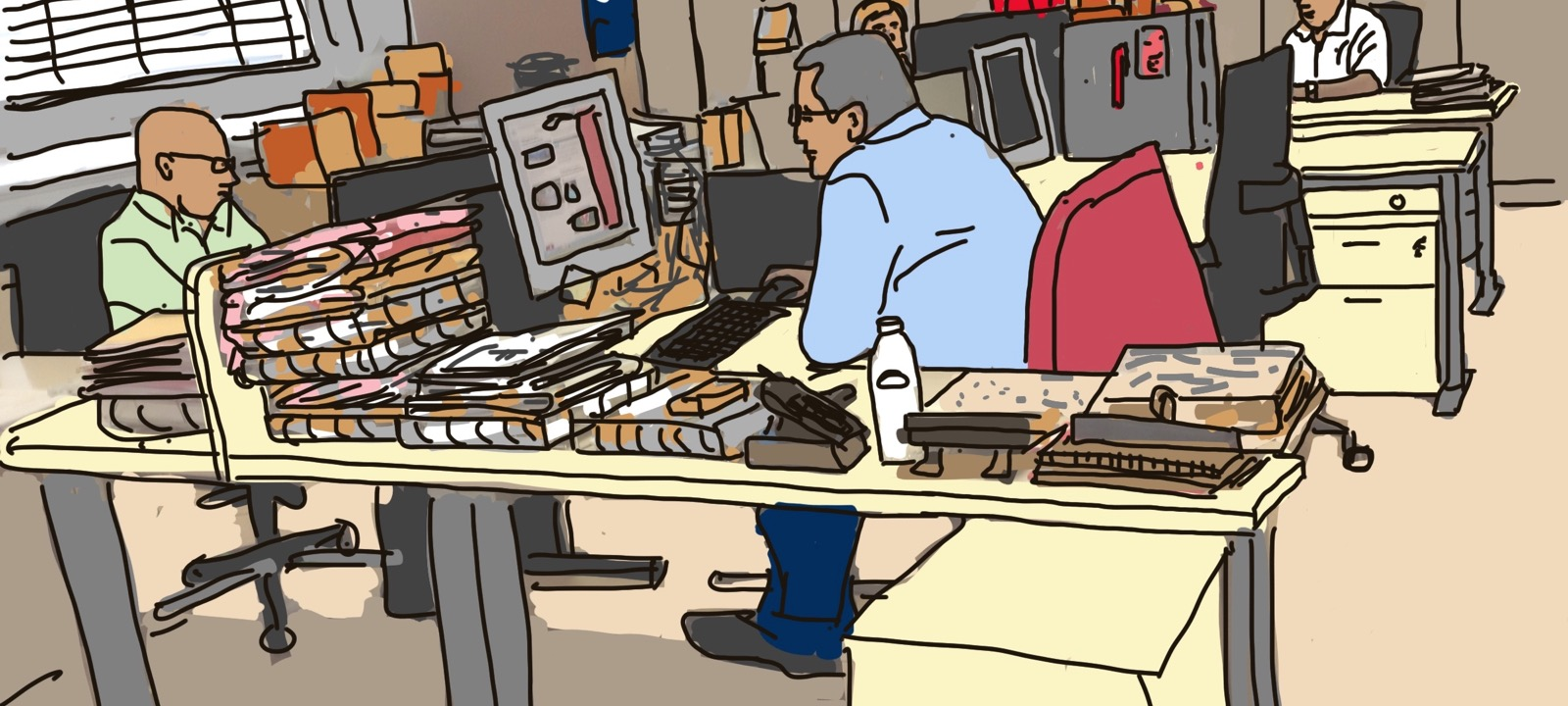 Bolet n semanal de empleo p blico fesp ugt castilla la for Oficina virtual de empleo castilla la mancha