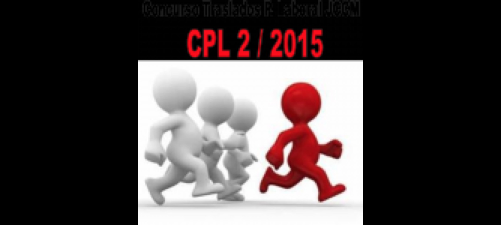 Concurso de traslados Personal Laboral JCCM CPL4-2020