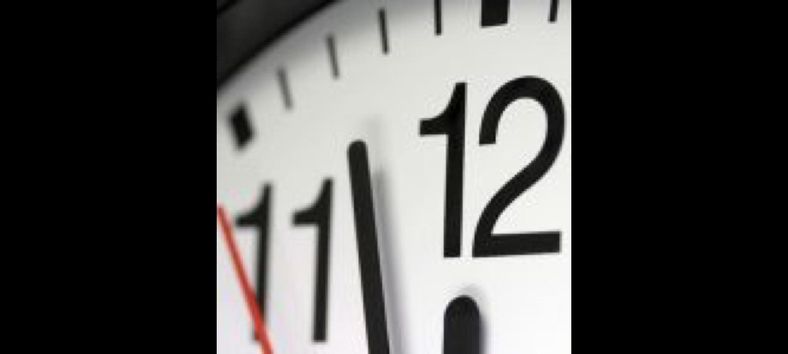UGT recuerda que no es suficiente con bajar la jornada laboral
