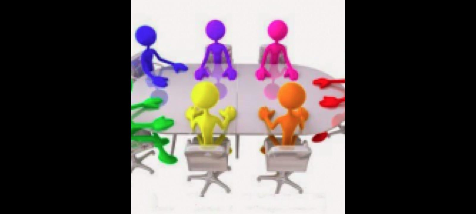 Reunión Mesa Técnica Personal Laboral Consejería de Educación JCCM