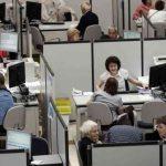 FeSP-UGT denuncia la reducción del empleo público en la AGE, la ralentización de las OEP y el envejecimiento de las plantillas