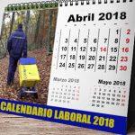 Reunión Comisión de Tiempo de Trabajo para tratar el Calendario Laboral 2018