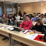 FeSP UGT CLM denuncia que en Castilla-La Mancha hay 21.000 trabajadoras y trabajadores afectados por la falta de acuerdo en el VII Convenio Estatal de Dependencia