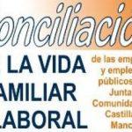 Publicado II Plan para la conciliación de la vida personal, familiar y laboral de las empleadas públicas y de los  empleados públicos de la Administración de la Junta de Comunidades de Castilla-La Mancha