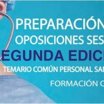 Preparación de Oposiciones SESCAM. Temario Común a todo el Personal Sanitario. Curso Intensivo online