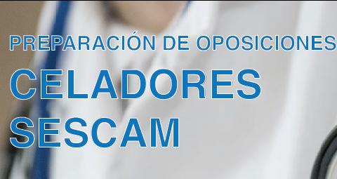 Preparación de Oposiciones Celadores SESCAM On-Line