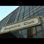 El registro civil, en peligro