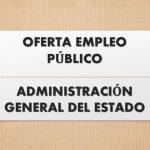 Publicadas 23.156 plazas de empleo público para 2018 en el BOE