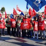 Los empleados y empleadas penitenciarios exigen que el ministro de Interior solucione el conflicto laboral del colectivo
