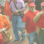 Movilizaciones en toda España para que se garanticen los derechos de las personas mayores