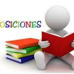 Oferta Especial para Afiliados/as en temarios de Preparación de Oposiciones
