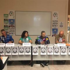 Antonio González ha asegurado que se ha desatado la guerra en las prisiones porque los trabajadores se sienten humillados