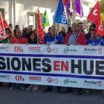 Trabajadores de las prisiones de Ciudad Real alertarán de la peligrosidad de sus condiciones laborales