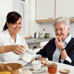 UGT presenta su investigación sobre el trabajo de ayuda a domicilio en España