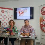 FeSP UGT denuncia la situación de las trabajadoras de ayuda a domicilio de Tomelloso: jornadas de 15 a 37,5 horas, sueldos de 800 euros de media y contratos de 6 meses
