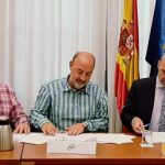 UGT firma el I Acuerdo de movilidad del personal funcionario de la AGE