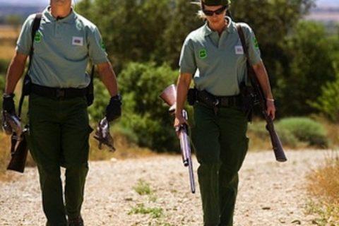 FeSP-UGT demanda el establecimiento de coeficientes reductores que anticipen la edad de jubilación de los Agentes Forestales