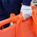La siniestralidad laboral, un problema enquistado que sigue creciendo