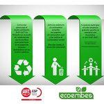 ¿Cómo puede tu centro promover el reciclado de envases domésticos?