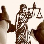 UGT JUSTICIA convoca movilizaciones y huelga por los recortes laborales