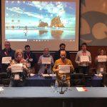 FeSP-UGT Castilla- La Mancha celebra en Toledo su 2º Comité Regional Ordinario