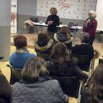 Las trabajadoras del Servicio de Ayuda a Domicilio denuncian precariedad laboral