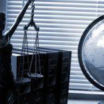 UGT firma un Acuerdo para la mejora del empleo público en la Administración de Justicia