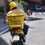 FORMACION CORREOS: Curso Experiencia de clientes en Correos