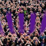 UGT respalda las movilizaciones del 15 de enero #NiUnPasoAtrásEnIgualdad