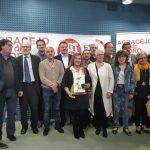FeSP-UGT entrega el premio Agracejo de Oro al Plan Regional de Incendios Forestales de Castilla- La Mancha