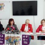 UGT y CCOO animan a empleadas y empleados públicos de Castilla- la Mancha a secundar la Huelga del 8M