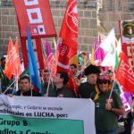 """""""La Junta debe derogar la orden de incendios machista que priva del 20% de su sueldo a las madres recientes"""""""