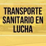 UGT se manifestará con los trabajadores de las ambulancias de CLM mañana en Toledo
