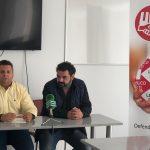 """UGT denuncia la """"actitud torticera"""" de la Delegación de Bienestar Social de Toledo en la organización de turnos para la jornada electoral"""