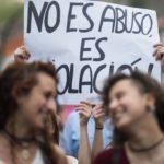 """Valoración sentencia del Tribunal Supremo sobre """"La Manada"""""""