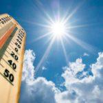 Medidas de prevención en el ámbito laboral ante las olas de calor