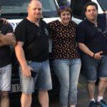 UGT gana las elecciones en las ambulancias de Guadalajara