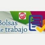 UGT denuncia los continuos errores e incumplimientos cometidos en los procesos de adjudicación y gestión de bolsas