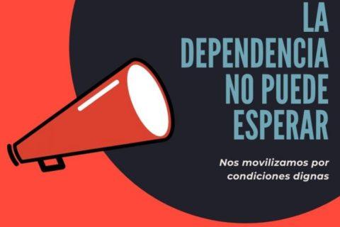 200.000 trabajadoras de la Dependencia no pueden esperar más por un salario digno