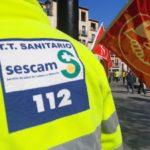 UGT demanda por conflicto colectivo a las empresas de ambulancias de Cuenca, Albacete, Ciudad Real y Guadalajara