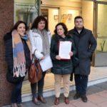 FeSP-UGT denuncia el bloqueo de la negociación del convenio de dependencia