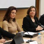 UGT señala la necesidad de formar a los agentes sociales en igualdad de género para la negociación colectiva