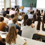 FeSP UGT Enseñanza CLM reivindica el trabajo de los docentes, especialmente durante la pandemia