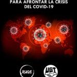 Guía Laboral para afrontar la crisis del Covid-19