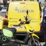 UGT y CCOO piden a Ábalos que delimite los servicios esenciales y de servicio público postal a prestar por Correos