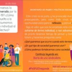Diario de una sindicalista (2): preguntas y más preguntas