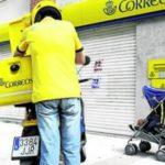 UGT y CCOO acusan a Correos de vulnerar el dialogo social