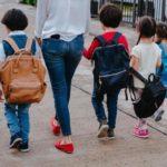 UGT CLM propone implantar un permiso retribuido para el cuidado de hijos en edad escolar ante el parón educativo presencial