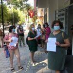 Los sindicatos de las residencias albaceteñas Núñez de Balboa y Paseo de la Cuba piden mejoras laborales en los próximos pliegos