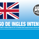 CURSO DE INGLES INTENSIVO (PREPARACIÓN B1)